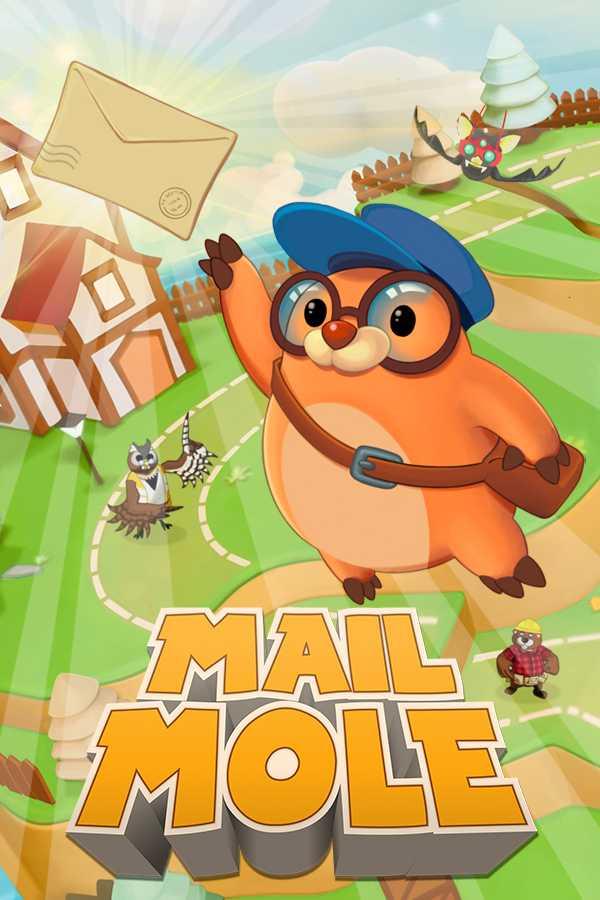 Mail Mole (PC) Klucz Steam
