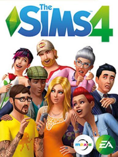 The Sims 4 (PC) klucz Origin