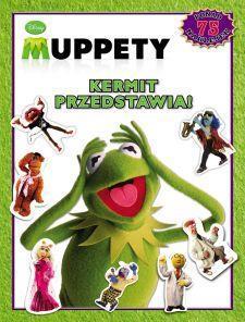 Muppety - Kermit przedstawia!