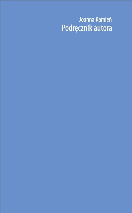Podręcznik autora