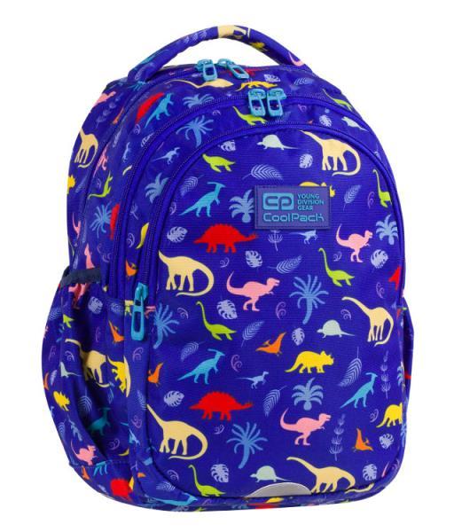 Plecak młodzieżowy - JOY S - Boy 84835CP CoolPack