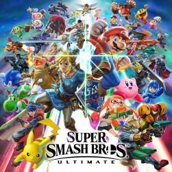 Super Smash Bros. Ultimate: Pyra & Mythra Challenger Pack (Switch) DIGITAL