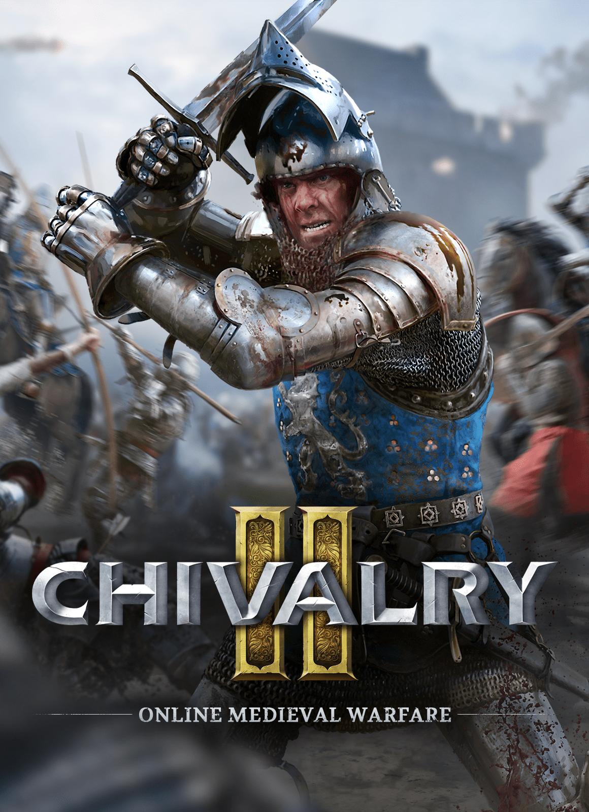 Chivalry 2 (PC) Klucz Epic