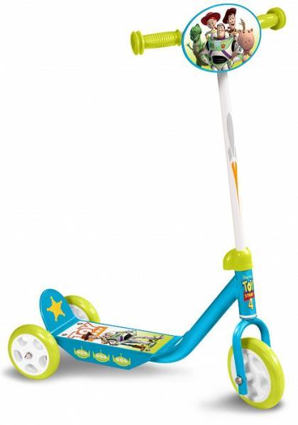 Hulajnoga 3-kołowa Toy Story 4 867050 STAMP
