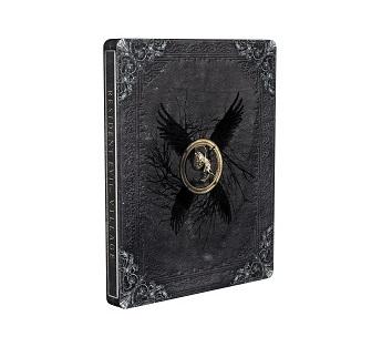 Resident Evil Village - steelbook
