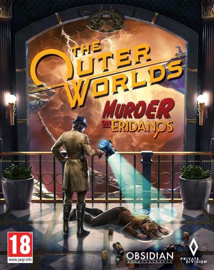 Outer Worlds: Murder of Eridanos (DLC) Epic