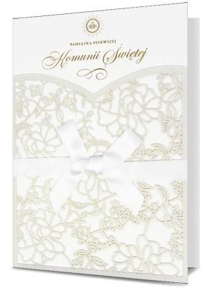 Karnet Komunia KL HM-100-726