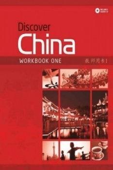Discover China 1 WB + CD
