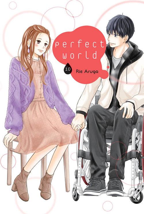 Perfect World #10