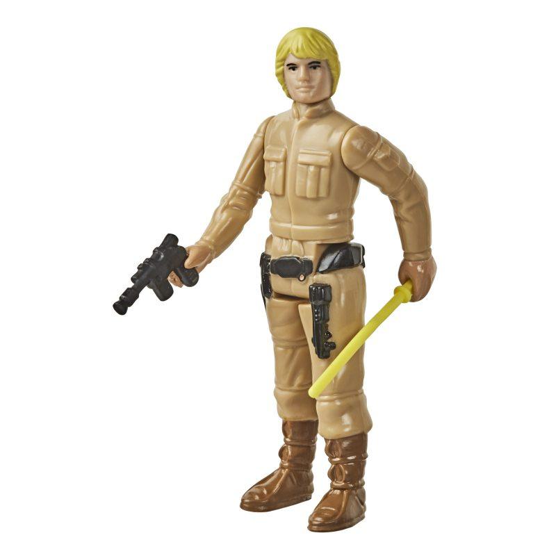 Star Wars - Figurka Retro Luke (Bespin)