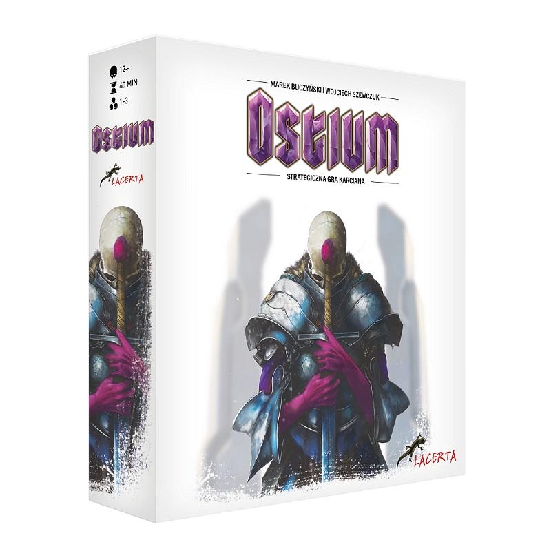 Ostium (edycja polska) (gra planszowa)