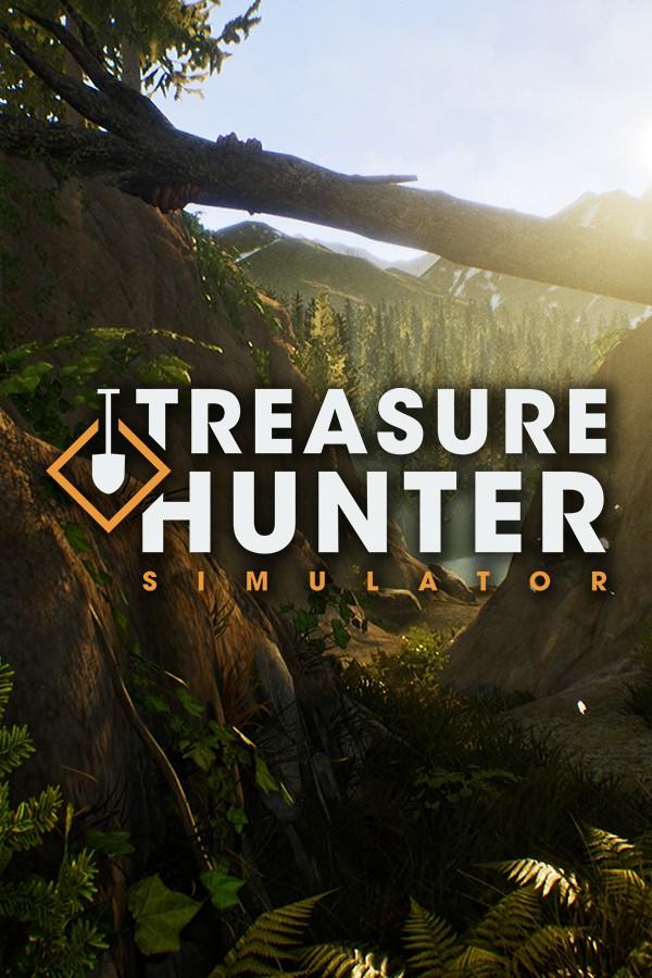 Treasure Hunter Simulator (PC) klucz Steam