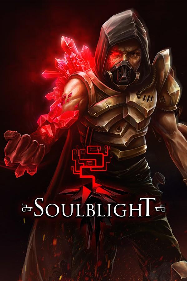 Soulblight - Steam