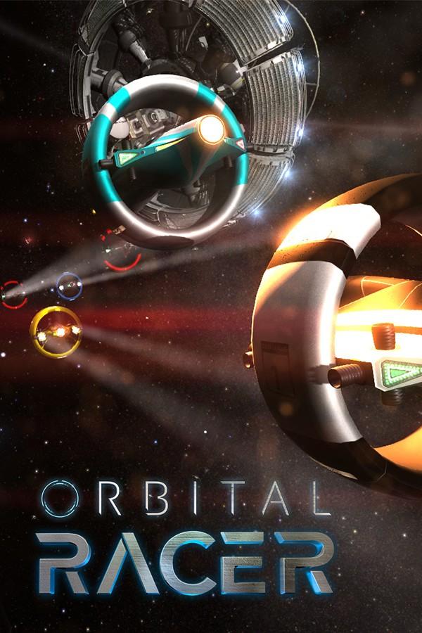 Orbital Racer (PC) Klucz Steam