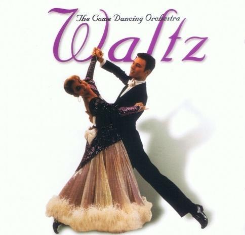 Waltz CD