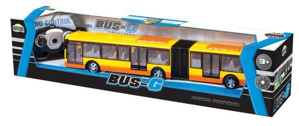 Autobus przegubowy na radio 1147962 Cena za 1szt