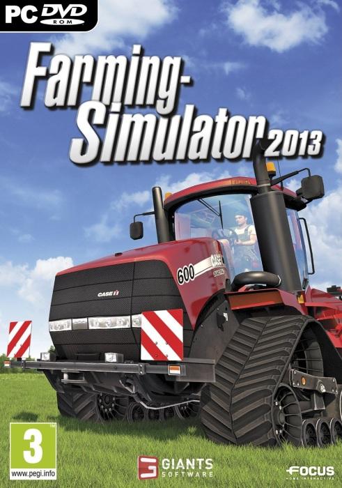Farming Simulator 2013 Ursus Steam