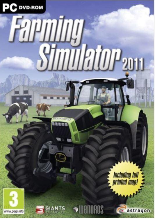 Farming Simulator 2011 Equipment Pack 2 Steam