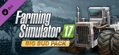 Farming Simulator 17 Big Bud Steam