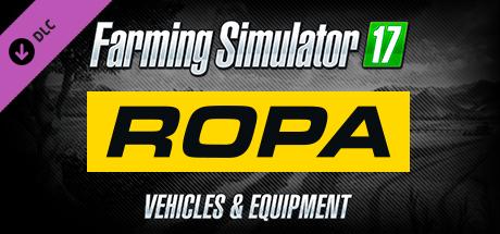 Farming Simulator 17 Ropa Pack Steam