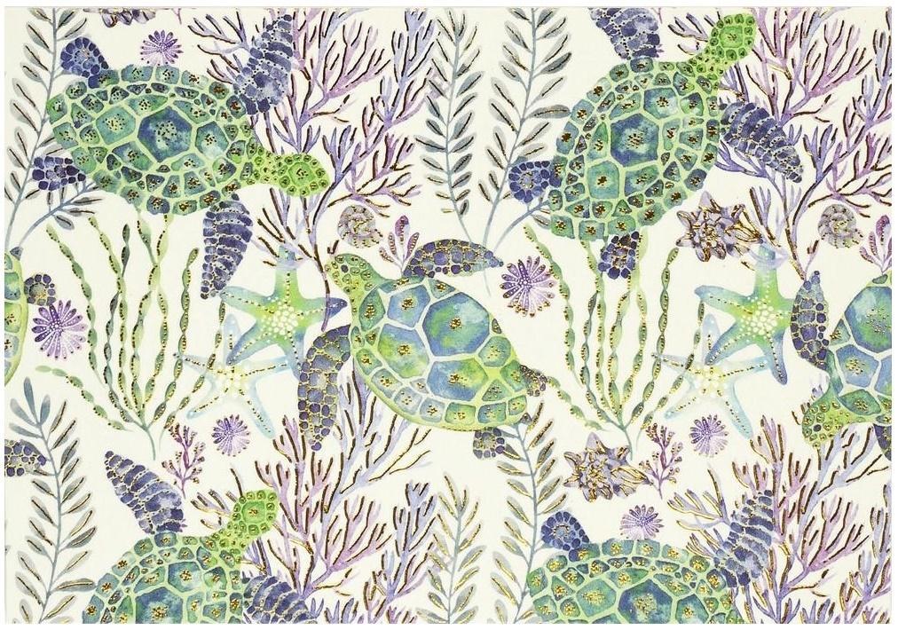 Karnety mini Morskie Żółwie
