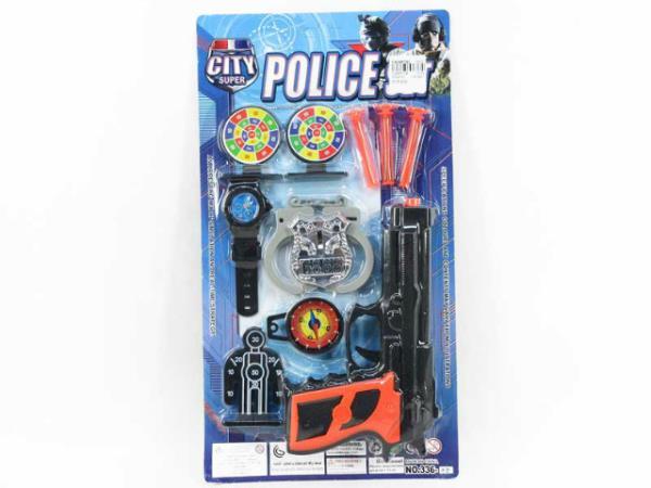 Zestaw policyjny BBRO4203