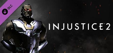 Injustice 2 - Darkseid (DLC) (PC) Klucz Steam
