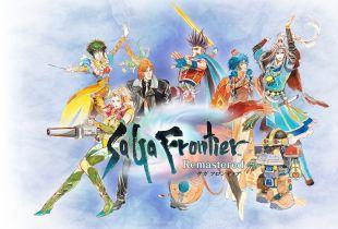 SaGa Frontier Remastered Steam