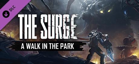 The Surge - A Walk in the Park (DLC) (PC) klucz Steam