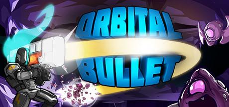 Orbital Bullet – The 360° Rogue-lite (PC) klucz Steam