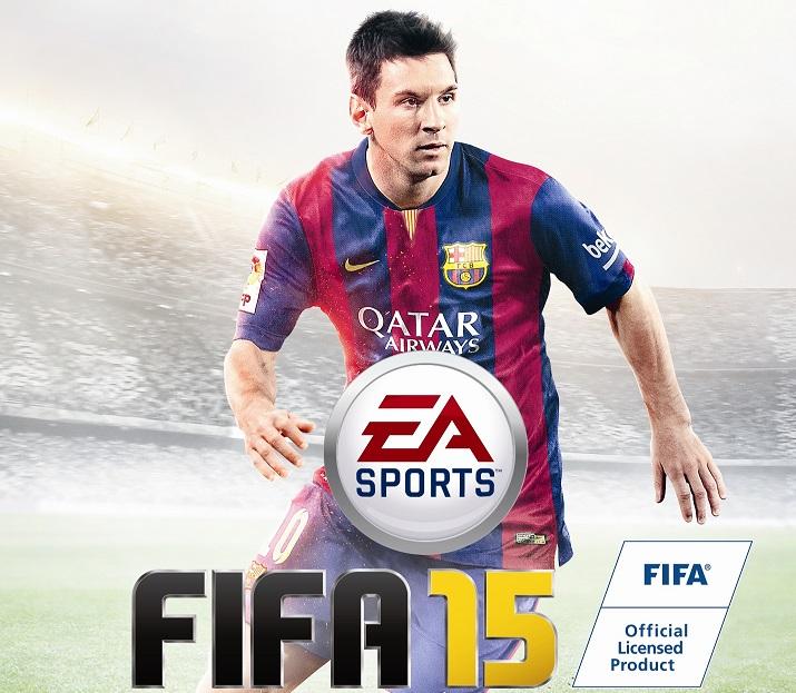 FIFA 15 (EU)