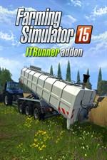 Farming Simulator 15 - ITRunner (PC) PL Klucz Steam