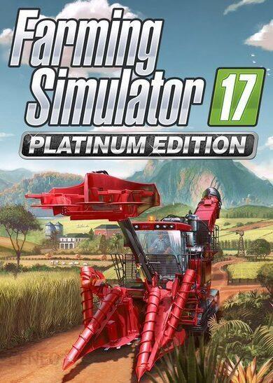 Farming Simulator 17 Steam