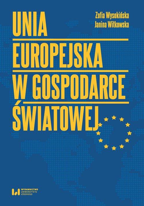 Unia Europejska w gospodarce światowej