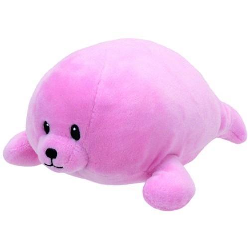 Baby Ty Doodles - Różowa Foka 24cm