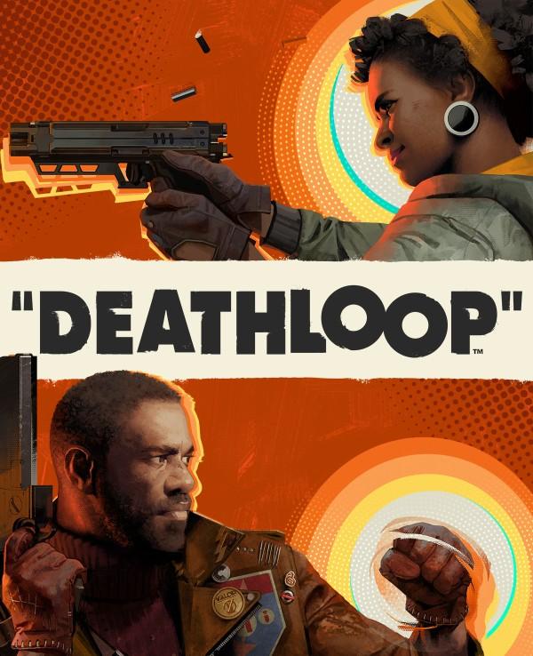 Deathloop Deluxe Edition Steam