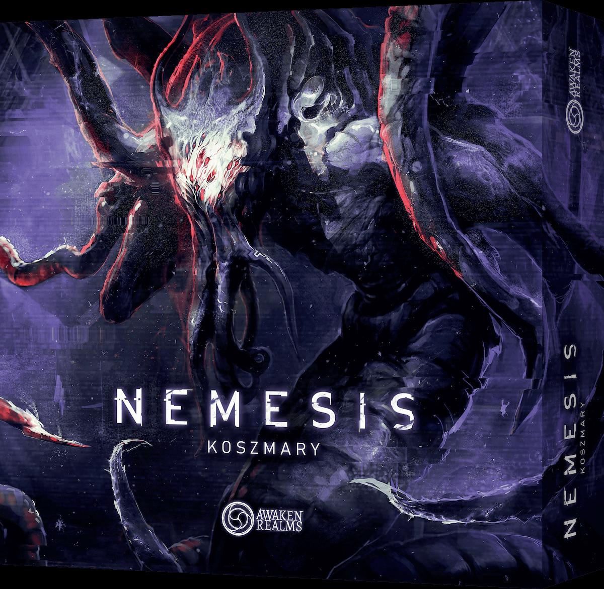 Nemesis: Koszmary (gra planszowa)