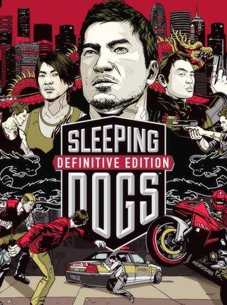 Sleeping Dogs (Definitive Edition) (PC) klucz Steam