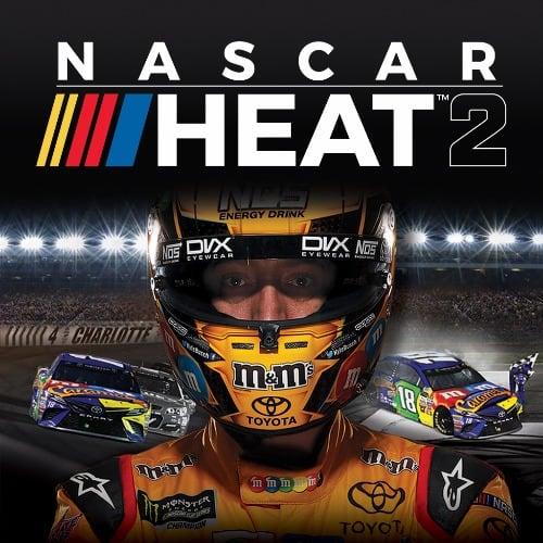 NASCAR Heat 2 (en)