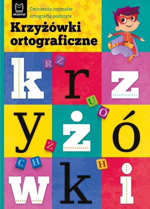 Krzyżówki ortograficzne