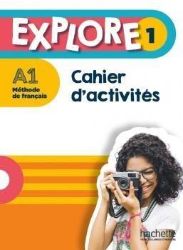 Explore 1 Ćwiczenia A1 + online