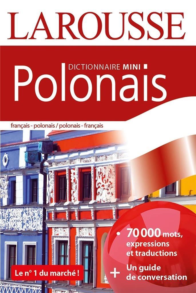 Dictionnaire Mini francais-polonais, polonais...