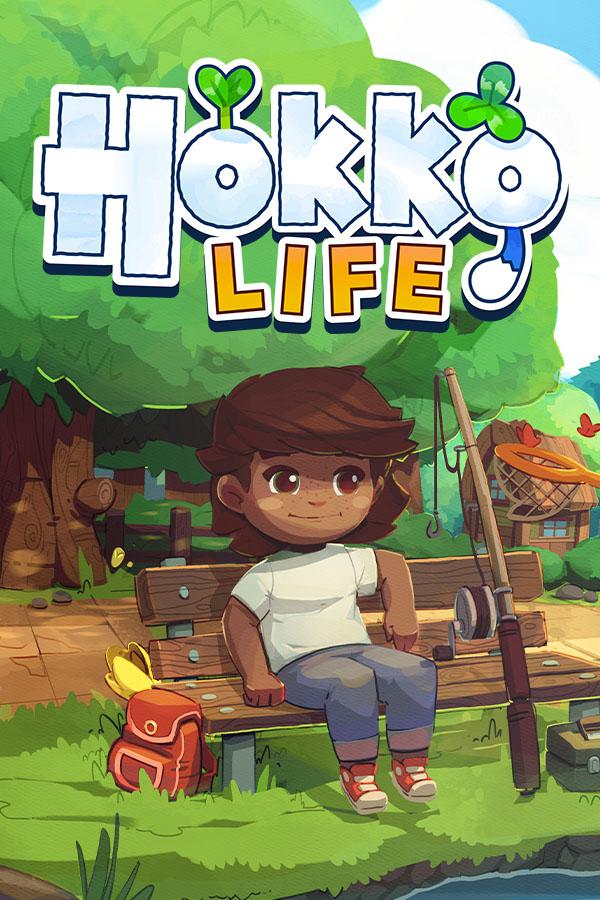 Hokko Life (PC) Klucz Steam