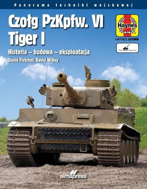 Czołg PzKpfw. VI Tiger I.