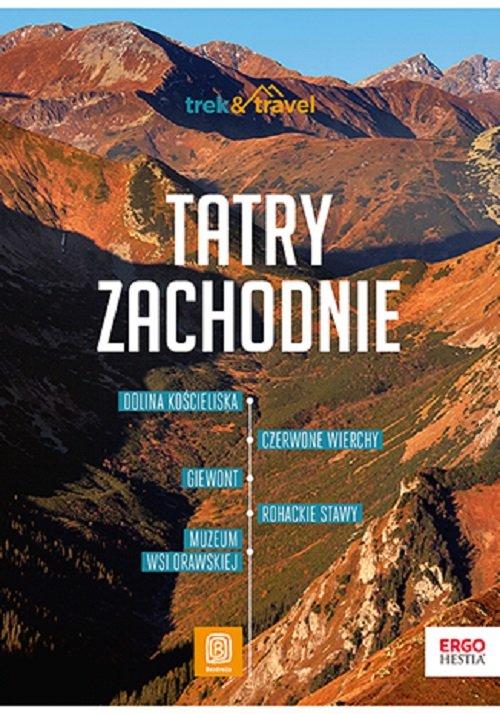 Tatry Zachodnie trek&travel