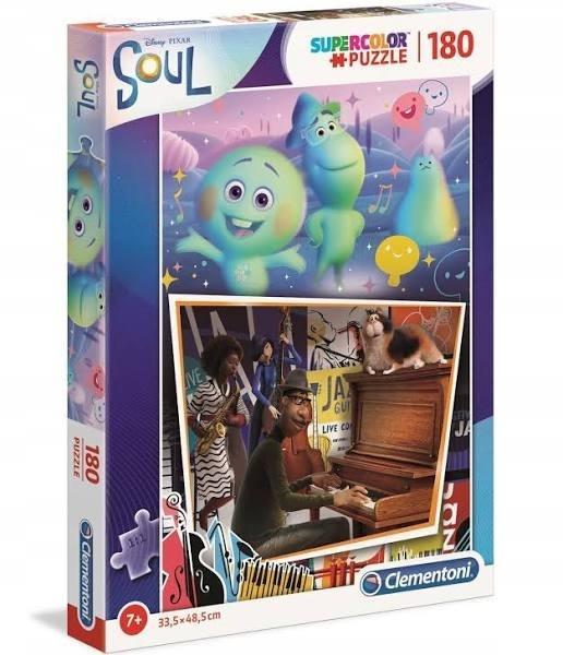 Puzzle 180 Super Kolor Soul