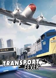 Transport Fever (PC) klucz Steam