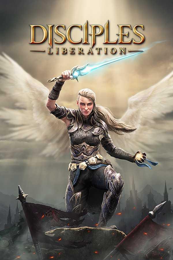 Disciples: Liberation - Standard Edition (PC) Klucz Steam