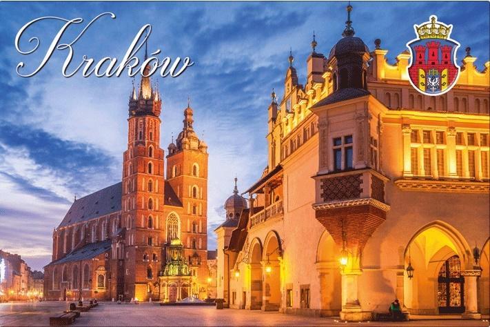 Magnes Kraków PD-KRAKÓW-1