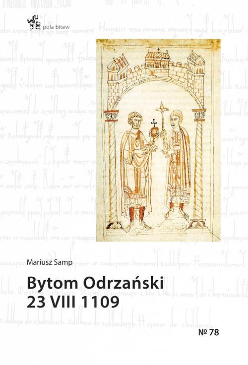 Bytom Odrzański 23 VIII 1109